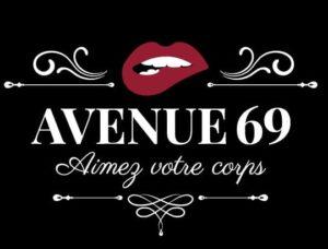 Logo avenue 69